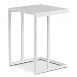 Стол журнальный Модерн-1 D'LineStyle белый