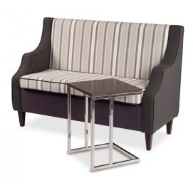Стол журнальный Модерн-1 D'LineStyle коричневый