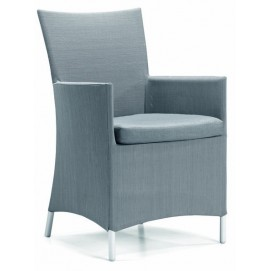Кресло COMO синее Miloo