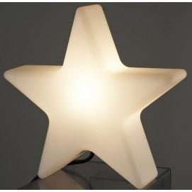 Лампа настольная Звезда 32x9x35 см Miloo