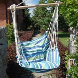 Гамак  ALICANTE Miloo  200X100 с подушкой