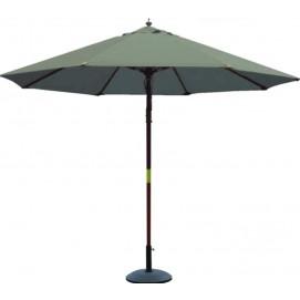 Зонт LIVORNO DE LUX Miloo зеленый