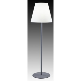 Лампа напольная 35x150 см Miloo