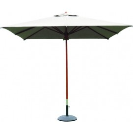 Зонт уличный IBIZA 2 Miloo зеленый