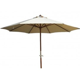 Зонт LIVORNO DE LUX Miloo бежевый
