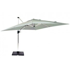 Зонт GRANADA Miloo 350x350 см TAUPE