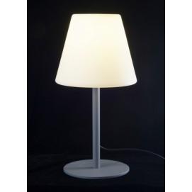 Лампа настольная 23x54 см Miloo