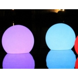 Лампа Ball poo 35x35 см Miloo