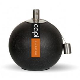 Лампа настольная OLIWNE CAPI 20 Miloo черная