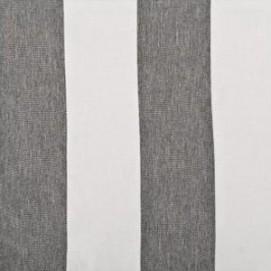 Подушка 45*45 см grafit/biały Miloo