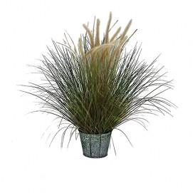Растение 85 cm Miloo темное-2
