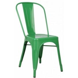 Стул АС-001А зеленый Kordo