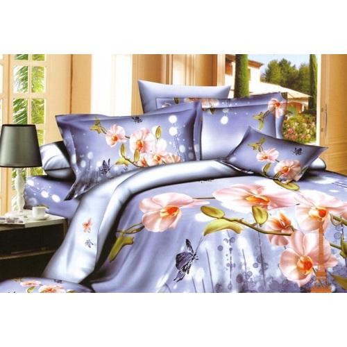 Постельное белье семейное Цветные сны Love You ST12515