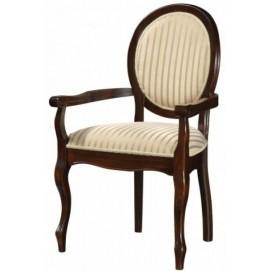 Кресло Fiona орех Kordo