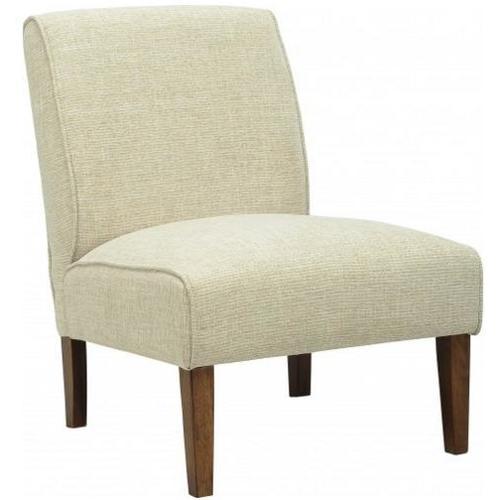 Кресло ACCENT кремовое Kordo