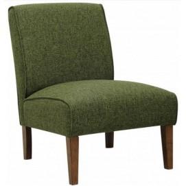 Кресло ACCENT зеленый Kordo