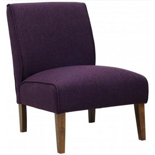Кресло ACCENT фиолетовое Kordo
