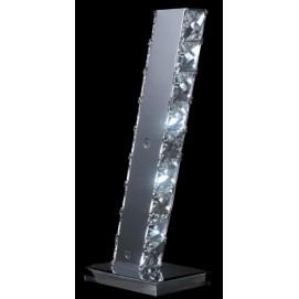 Лампа настольная MT103508-4A ILLUMINATI хром