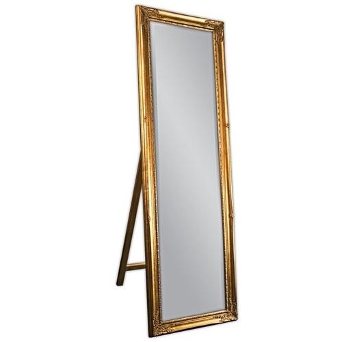Зеркало напольное VER-GJ1010S золото Glamoorzee