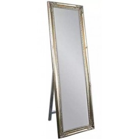 Зеркало напольное VER-GJ1010S серебро Glamoorzee