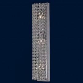 Светильник 721W7618-3 хром Levada
