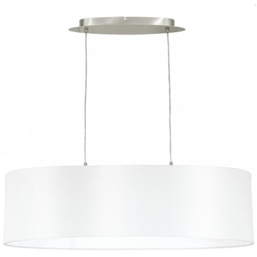 Лампа подвесная Eglo MASERLO 31609 белая