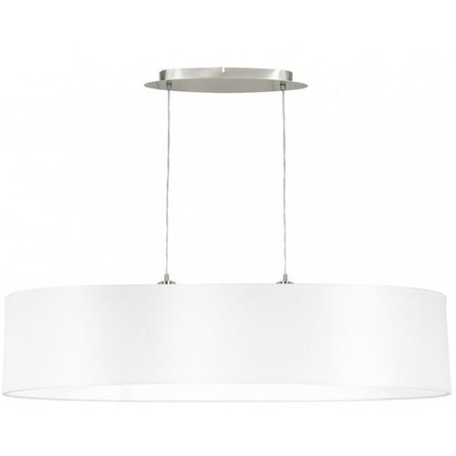 Лампа подвесная Eglo MASERLO 31615 белая
