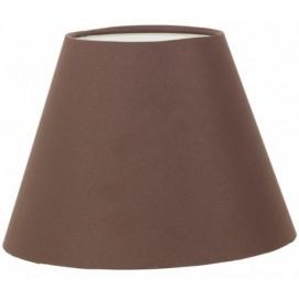 Абажур Eglo 49418 коричневый