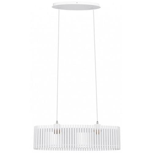 Лампа подвесная Eglo 94029 белая