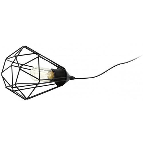 Лампа настольная Eglo TARBES 94192 черная