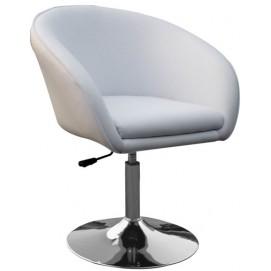 Кресло Мурат НЬЮ белое Mebelmodern