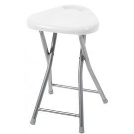 Табурет белый Alan HOME Design 3716
