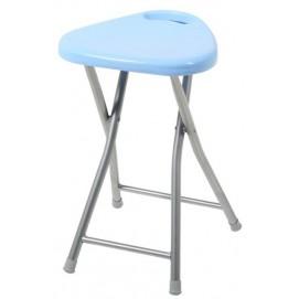 Табурет голубой Alan HOME Design 3713