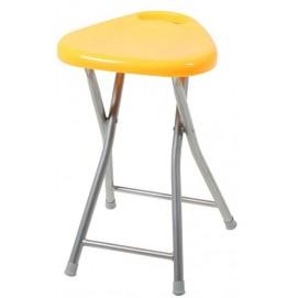 Табурет желтый Alan HOME Design 3712