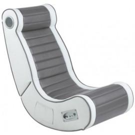 Кресло Sorento серое Home Design 6493