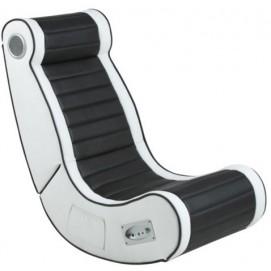Кресло Sorento черное Home Design 6492