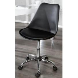 Стул офисный Arianne черное (Z36189) Home Design