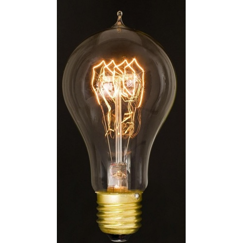 Лампа Эдисона А19 40W/60W