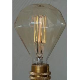 Лампочка Эдисона D95 X-ed