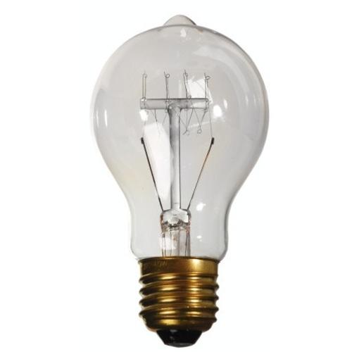 Лампочка Эдисона А19 X-ed