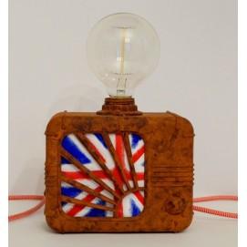Настольный Светильник Британия