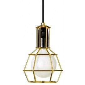 Подвесной Светильник Work Lamp X-ed