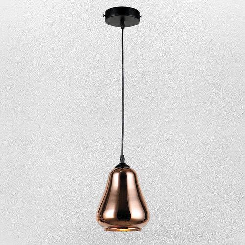 Лампа подвесная 75040860-1 золото Thexata