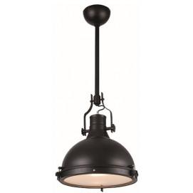 Лампа подвесная LW-31 черная Signal