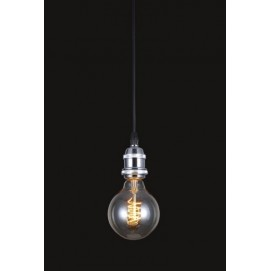 Лампа подвесная LW-32 Signal металл
