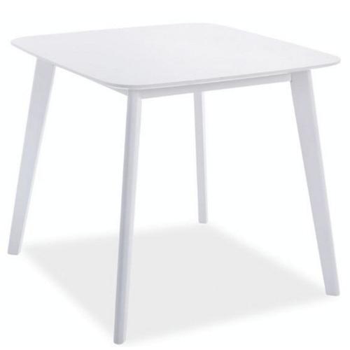 Стол обеденный Sigma белый Signal