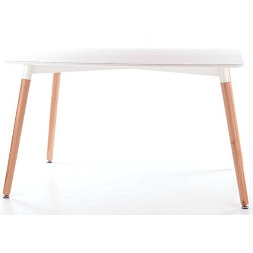 Стол обеденный Nolan 120*80 см белый Signal