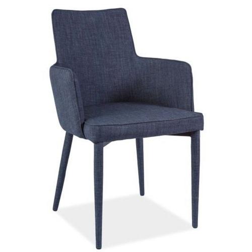 Кресло Semir синее Signal