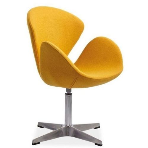 Кресло Devon жёлтое Signal