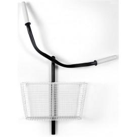 Настенный декор A864R60 - ALBOR Laforma белый